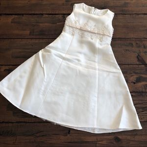 Girls special occasion dress 👧🏻